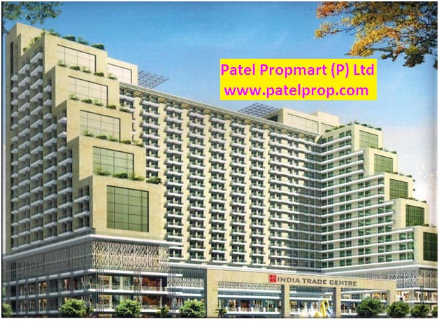 Patel Propmart Pvt Ltd A Quot Commercial Office Space And